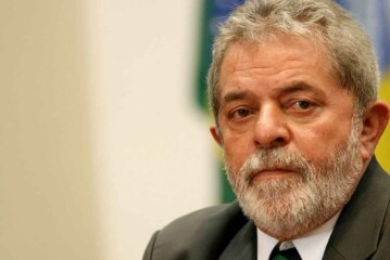 BRAZIL POLITICS: Lula Leads in 2018 Vote Despite Graft Conviction: Poll