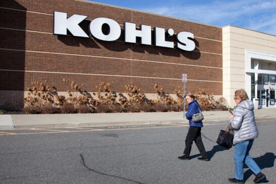 Kohl's shares could pop 50 percent as Amazon partnership ramps up