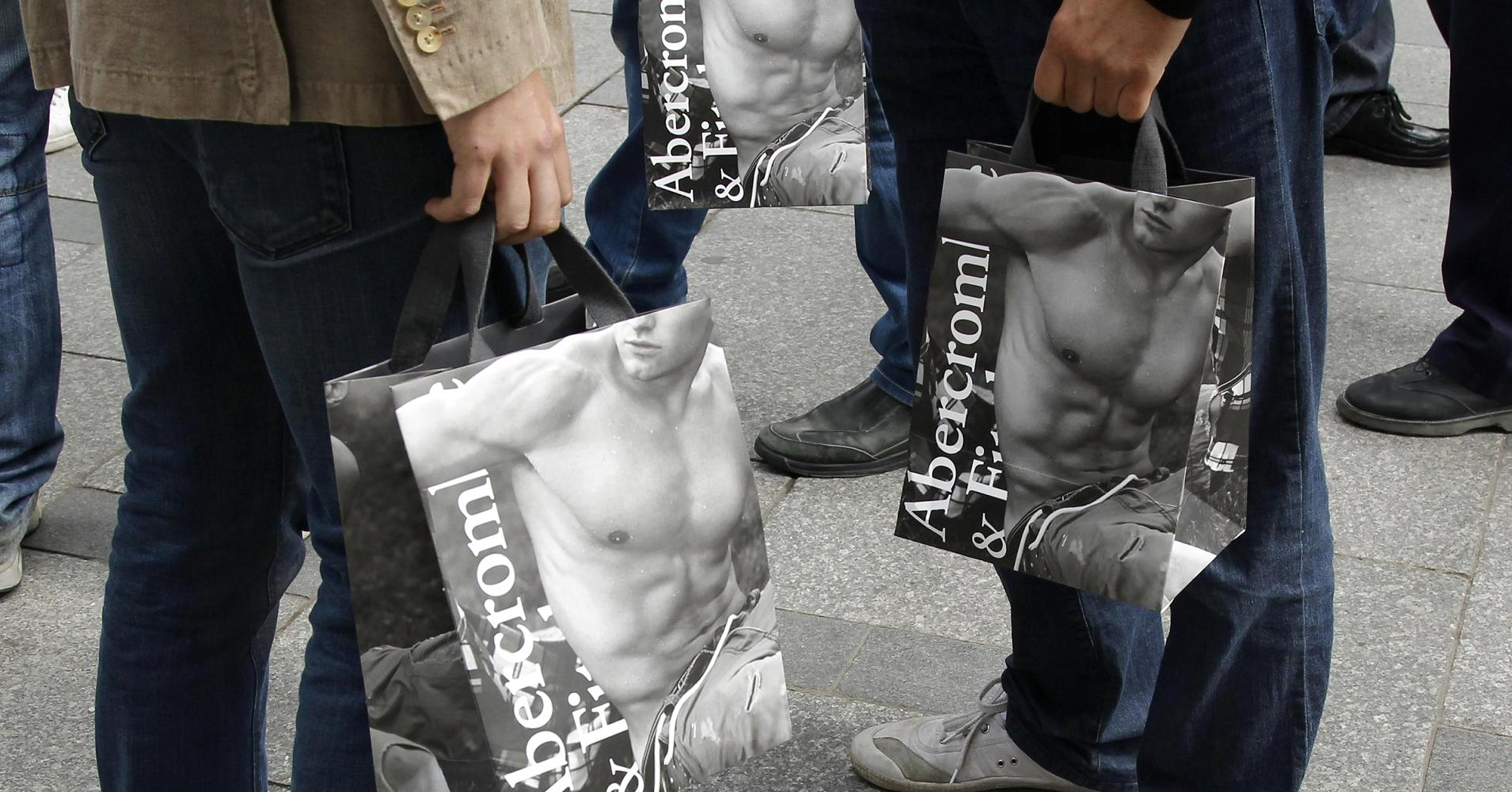 Abercrombie & Fitch boosts guidance, sending shares higher