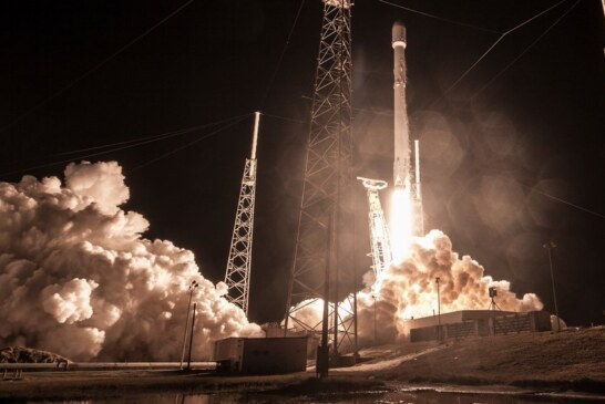SpaceX's Secret Satellite Mission May Have Failed. What Happened?