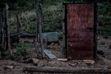 Resolving Who Owns What Land Lies at Heart of Zimbabwe's Future