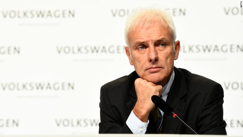 Volkswagen used to love diesel. Not anymore