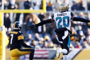 A.F.C. Championship Game Prediction: Patriots or Jaguars?
