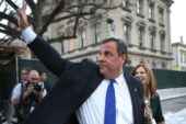 Now Chris Christie Is Just a Bad Memory