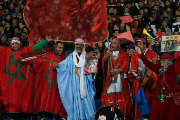 Morocco Wants to Host the World Cup. Just Don't Ask for Any Details.