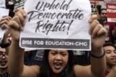 After Killing Spree, Is a Free Press Mr. Duterte's Next Victim?