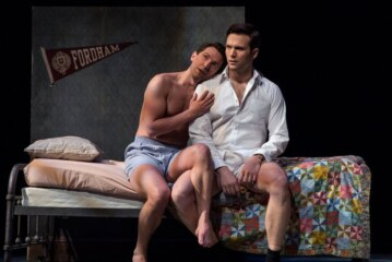 A New Gay Opera: The 8 Best Classical Music Moments of the Week on YouTube