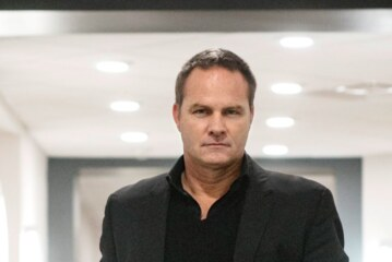 Eric Wynalda Discusses His Financial Problems — and Everything Else