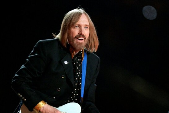 Tom Petty Died From Accidental Drug Overdose Involving Opioids, Coroner Says