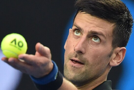 Biggest Tests for Novak Djokovic's New Serve Await in Australia