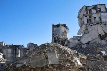 Syria Promotes Tourism, Despite Devastation of Civil War