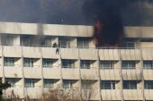 Deadly Siege at Kabul's Largest Hotel – Video