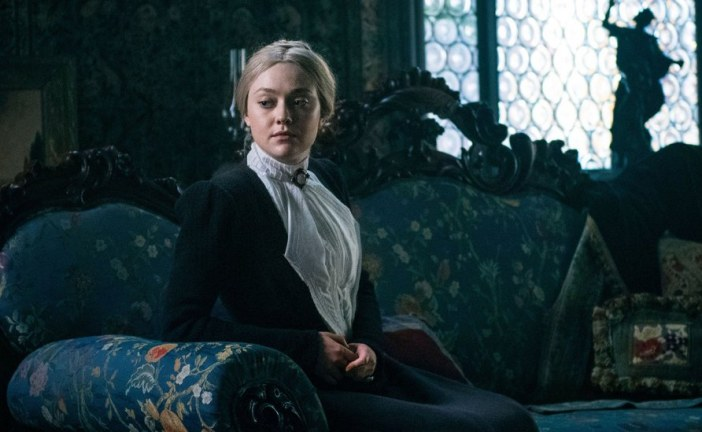 What's on TV Monday: 'The Alienist' and 'Mosaic'