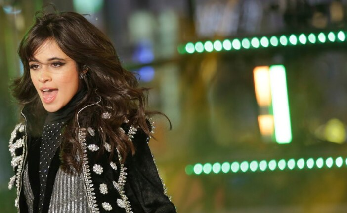 Camila Cabello's Solo Debut Opens at No. 1