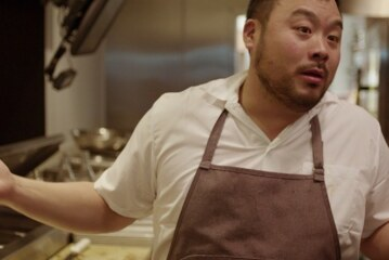 David Chang's New Show Embraces 'Ugly Delicious' Food