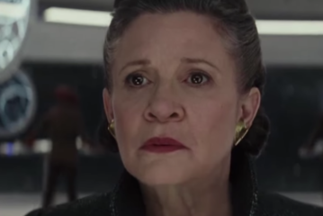 This Carrie Fisher Quote Casts 'Last Jedi' In A Whole New Light