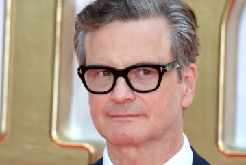 Colin Firth Among Few Men To Say They Won't Work With Woody Allen Again