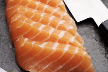 Sushi Fanatic Rethinks Raw Fish After Pulling 5-Foot Tapeworm From Body