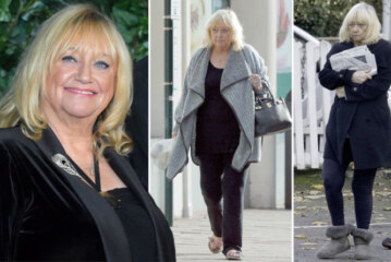 Judy Finnigan weight loss: Diet plan revealed by daughter Chloe Madeley on Loose Women | Diets | Life & Style