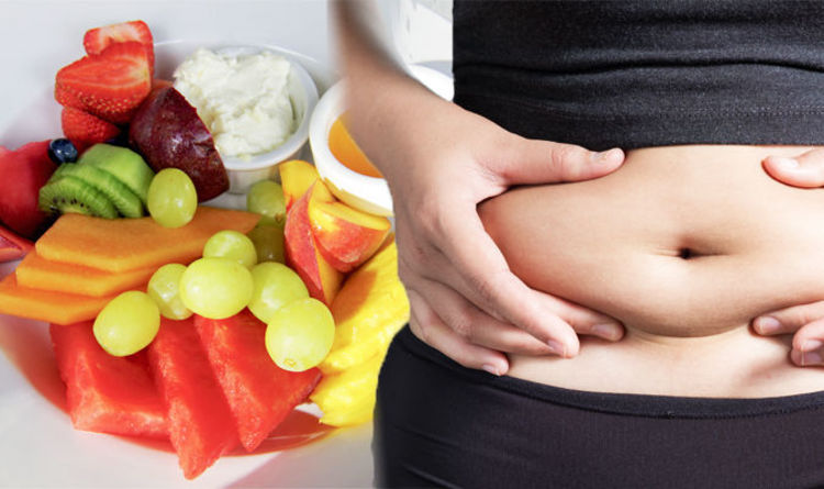Weight loss: Why does eating fruit make me bloated?   Diets   Life & Style