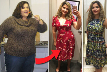 Weight loss: Keto diet helped woman lose 10 stone eating bacon and fried cheese | Diets | Life & Style