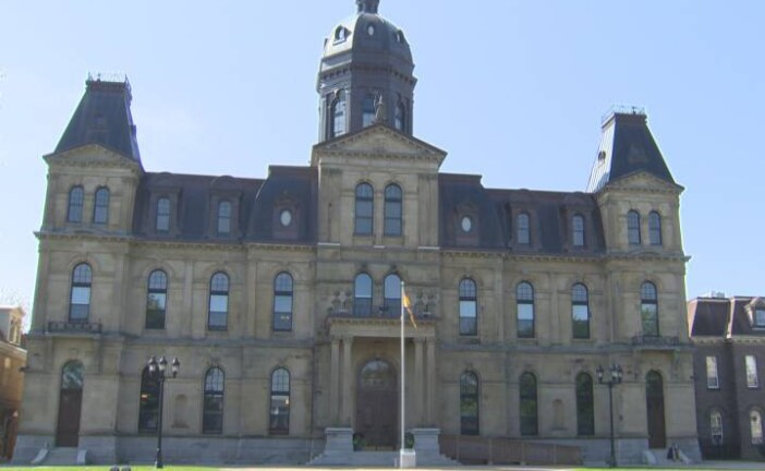 Paid political leave determined to be against New Brunswick election rules – New Brunswick