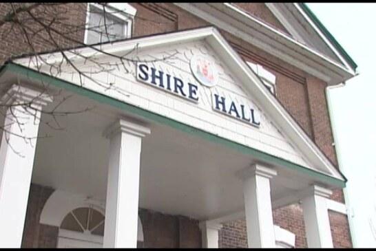 Prince Edward County to seek an interim mayor – Kingston