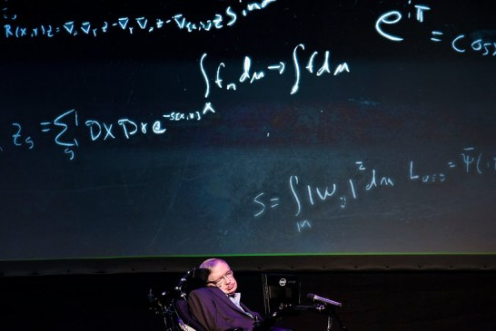 Stephen Hawking's Final Paper: How to Escape From a Black Hole