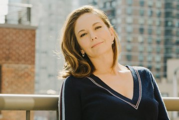 Diane Lane Doesn't Use the 'A' Word