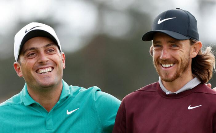Rising Stars Make Their Mark in Golf's Rolex Series