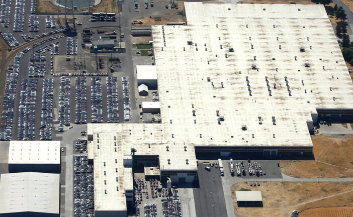 Unraveling a Tesla Mystery: Lots (and Lots) of Parked Cars