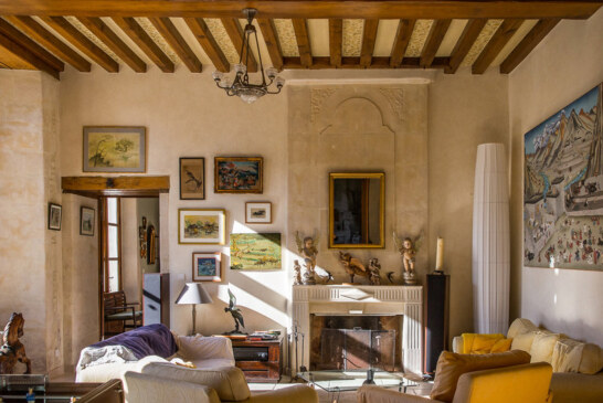 House Hunting in … France