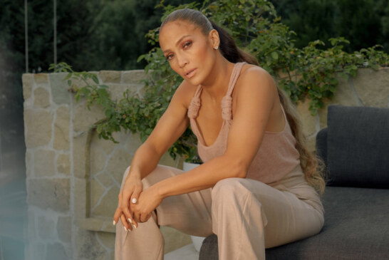 Jennifer Lopez on Her Power Bossness, 'Second Act' and A-Rod