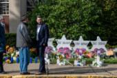 Angela Merkel, Anti-Semitism, Russia: Your Tuesday Briefing