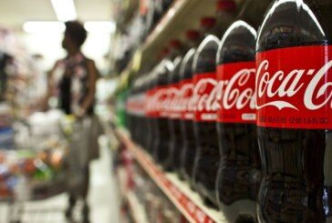 PepsiCo and Coca-Cola fight to keep sugary drinks from being taxed