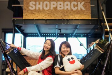 How failure helped ShopBack's success in Asia