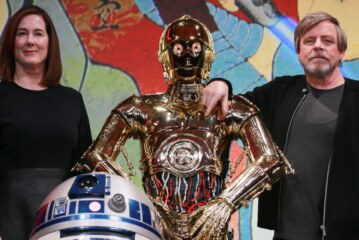 Six years after buying Lucasfilm, Disney has recouped its investment