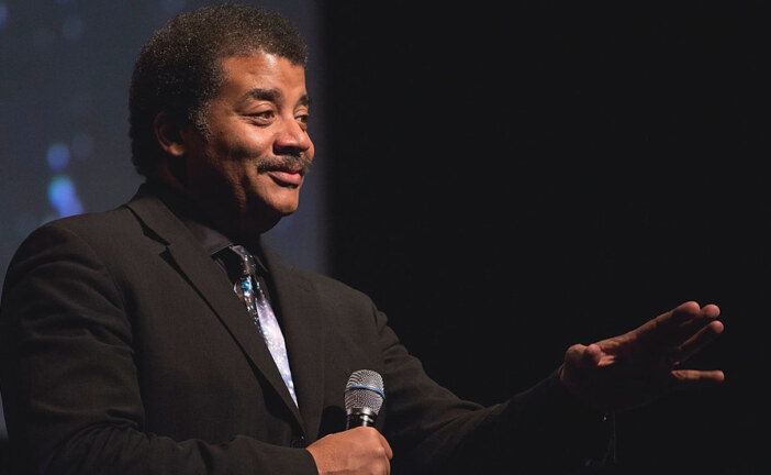 Neil deGrasse Tyson on the Surprising Alliance Between Astrophysicists and the Military