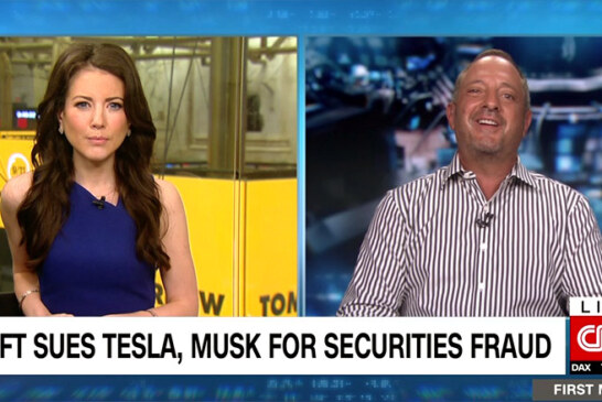 Why it might be time for Elon Musk to step down from Tesla