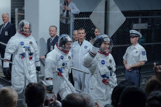 Why Does 'First Man' Say Gemini as 'Geminee'? NASA Explains. Sorta.