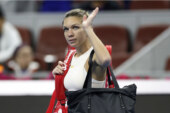 Top-Ranked Simona Halep Will Miss WTA Finals Because of Back Injury
