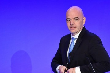 FIFA and UEFA Headed to Showdown Over Plan for New Tournaments
