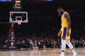 LeBron James and the Lakers are 0-3, and the Doubters Are Emerging