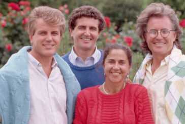 Gilberto Benetton, 77, Dies; Expanded Family Clothing Company