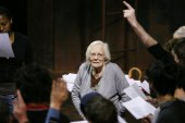 Cicely Berry, Who Taught Actors Shakespeare's Sound, Is Dead at 92