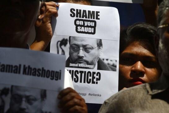 Saudi Arabia, in Reversal, Suggests Khashoggi's Killing Was Premeditated
