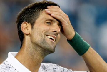 Novak Djokovic Can Regain the No. 1 Ranking in Paris