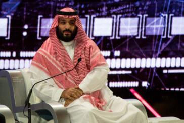 Khashoggi Killing Overshadows Saudis' Grand Economic Ambitions