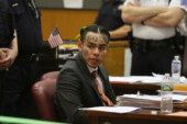 Rapper 6ix9ine Sentenced to Probation in Sex Video Case
