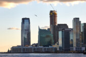Jersey City Grows Up – The New York Times